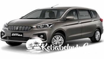 Rental Mobil Ertiga Bangka