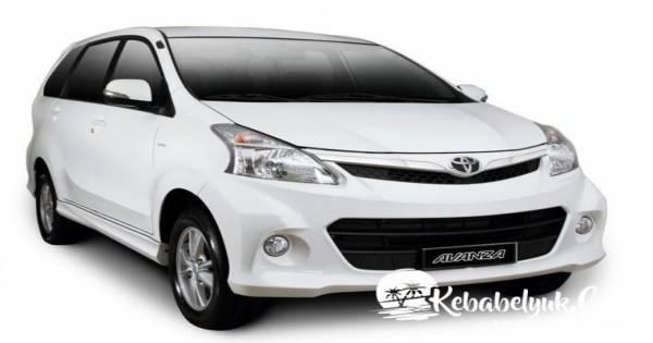 Rental Mobil Bangka Hotel Tj Pesona - Bandara