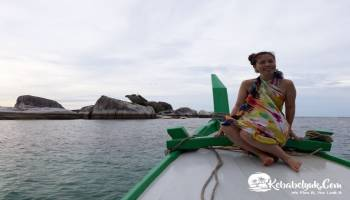 Trip Belitung 4 Hari 3 Malam