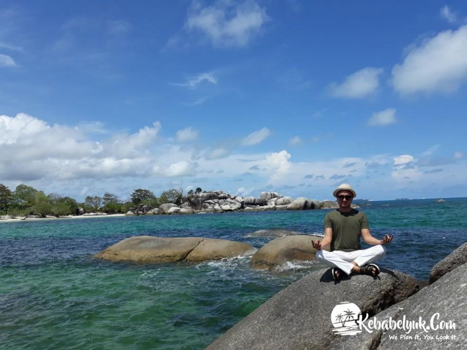 Trip Belitung 3 Hari 2 Malam