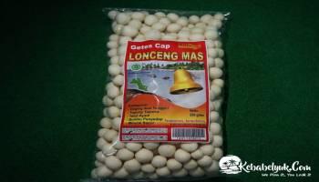 Getas Lonceng Mas 250gr