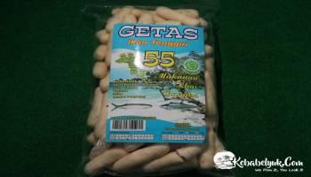 Getas 55 Panjang 250gr