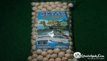 Getas 55 Bulat 250gr