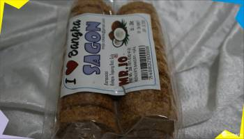 Sagon Mr Jo 300gr