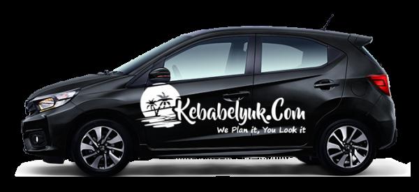 Rental Mobil Brio, Honda Brio 2019 - Sewa Mobil Honda